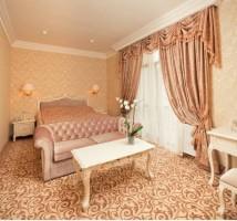 Санаторий Женева Hotel&Spa