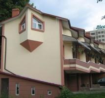 Отель У Батька