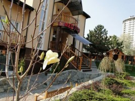 Отель Red Stone